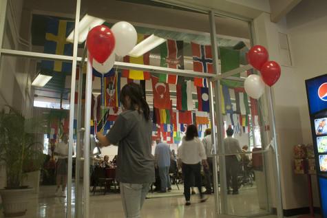 New Leader Welcomed as FCC Kicks Off New Semester