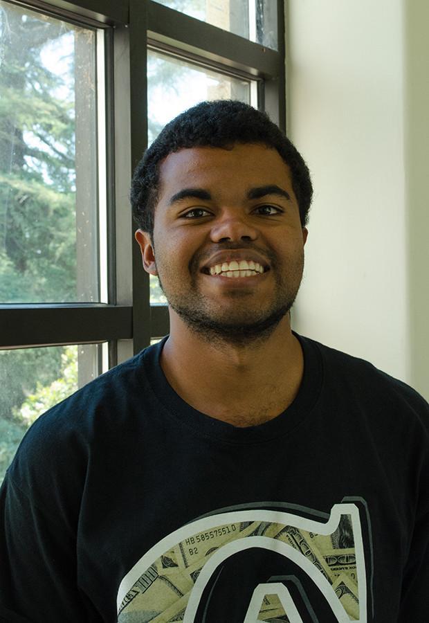 Cyrel Mallory — Reporter