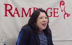 Cynthia Azari, FCC interim president.