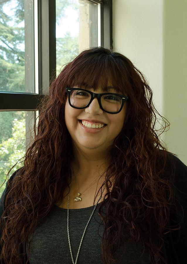 Viviana Valdez — Reporter
