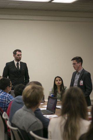 Associated Student Government Wants Students' Ideas