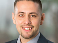Ray Ramirez was hired as the new student equity coordinator at Fresno City College.