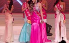 Rampage Reporter A Winner in Beauty Pageant