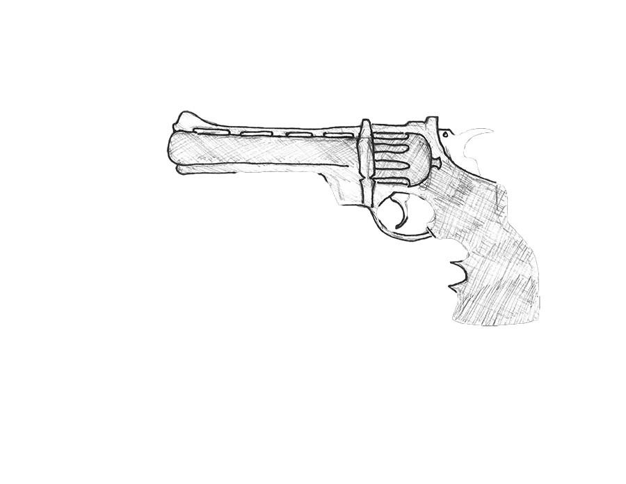 Common-Sense Gun Laws Are Not Enough
