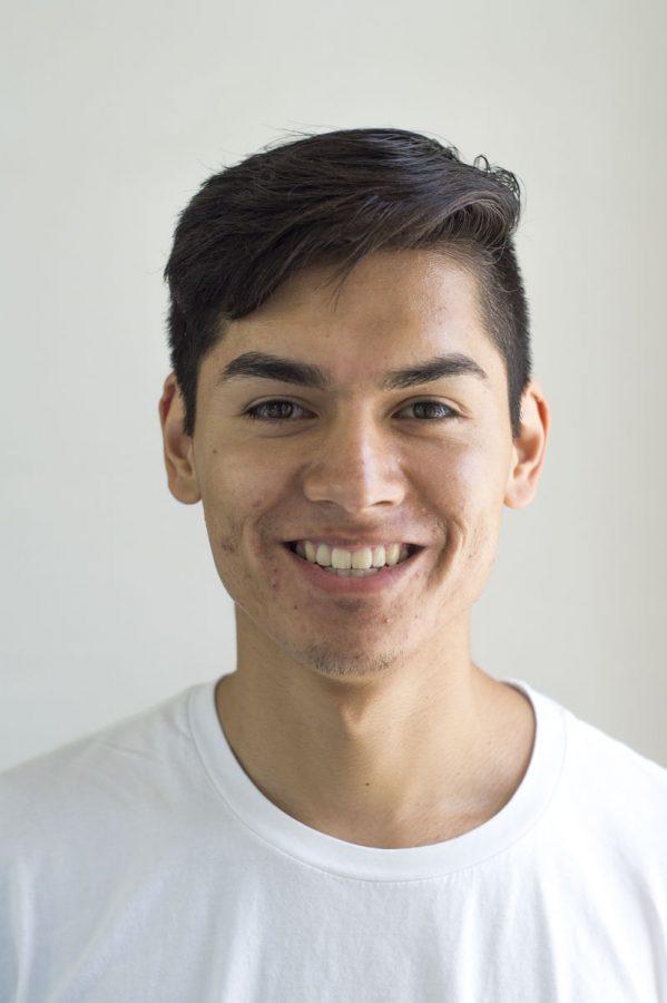 Jorge Alamo — Reporter