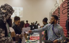 Historically Black Colleges and Universities Fair Stops by FCC