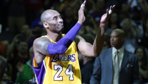Kobe: The Michael Jordan of Our Generation