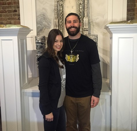 Former NFL star explains story behind locally-owned Kuppa Joy