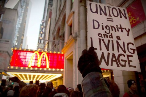 Have we embraced greed? We should not fight a minimum wage increase