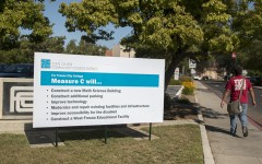 District Pushes Measure C