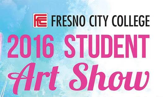 Student Art Show runs through May 11