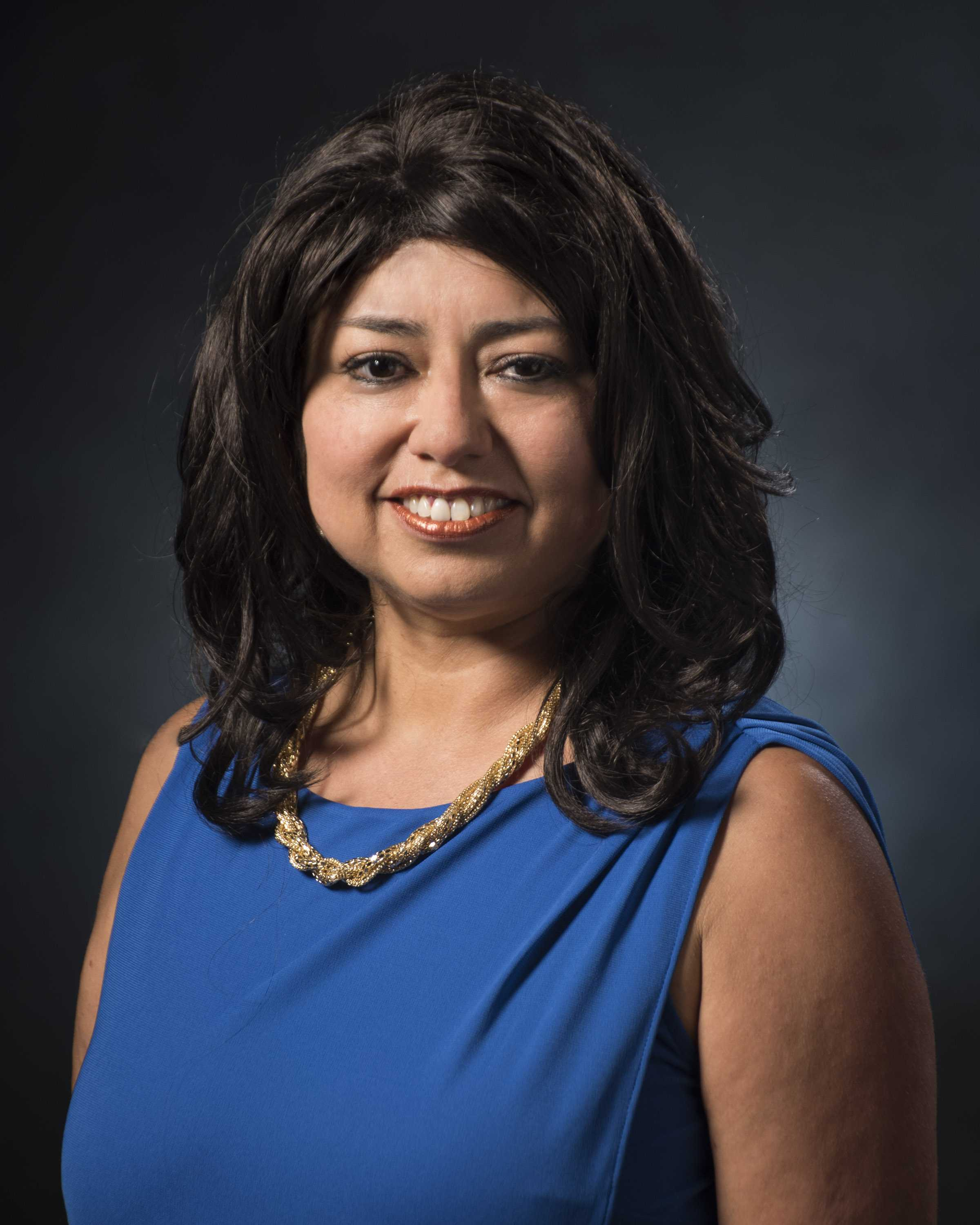 The Rampage has learned that Monica Cuevas, Dean of Counseling, has been reprimanded, according to a management memo sent to the Board of Trustees on Jan. 6, 2016.