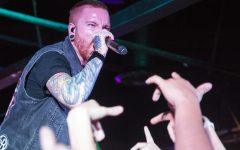 For Today, Memphis May Fire Bring Bands VS. Food Tour to Fresno