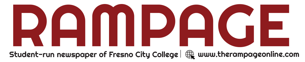 The News Site of Fresno City College