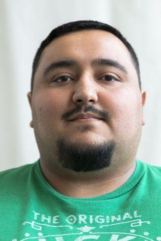 Jorge Rodriguez – Reporter
