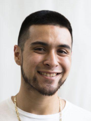 Marco Rosas – Reporter