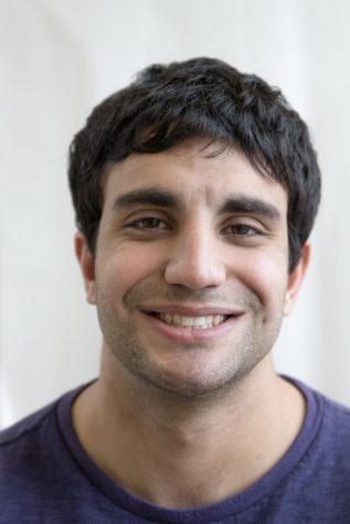 Photo of Eric Jaramishian