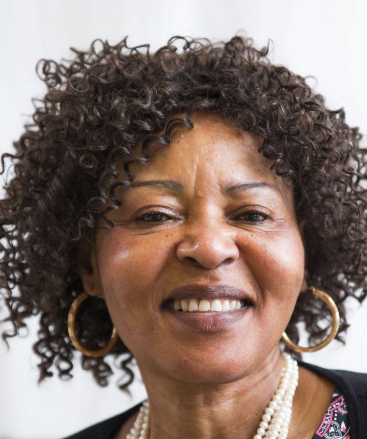 Dympna Ugwu-Oju, Rampage Adviser