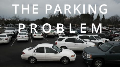 The Parking Problem: Parking at Fresno City College