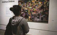 Fresno State Professor Transforms Criticism into Art