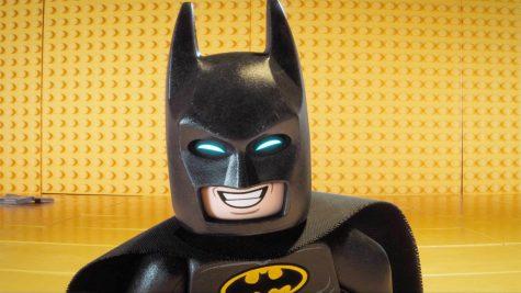 The LEGO Batman Movie Delights