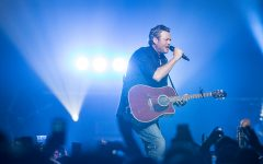 """Fresno was """"Doing It to Country Songs"""" with Blake Shelton"""