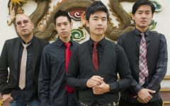 Dance-Rock Band The Slants to perform in OAB