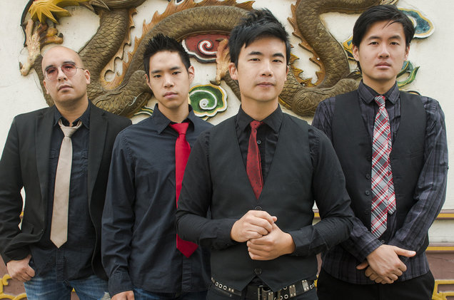 The+Slants