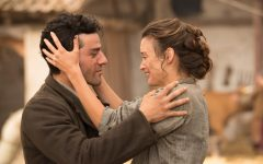 """The Promise"" Promises to Make You Cry"