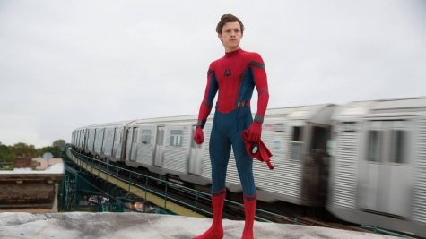 Tom Holland is the Friendly Neighborhood Spider-Man We Needed