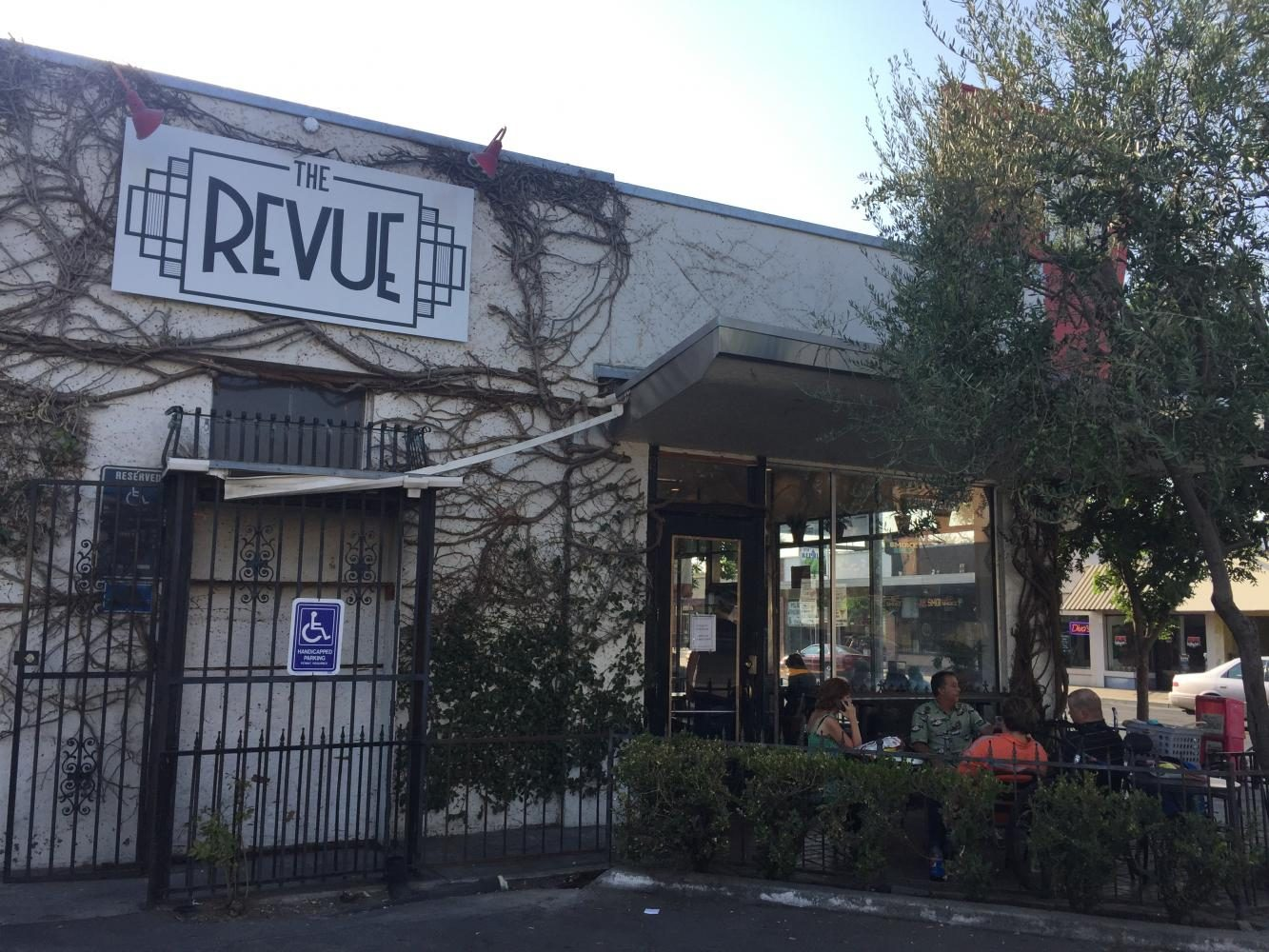 Tower District Welcomes Back The Revue