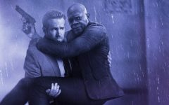 'The Hitman's Bodyguard' Can't Protect Him From Flopping