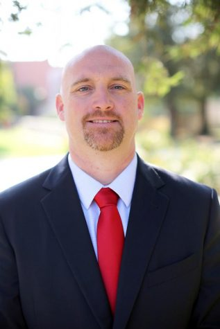 New VP of Student Services Appointed