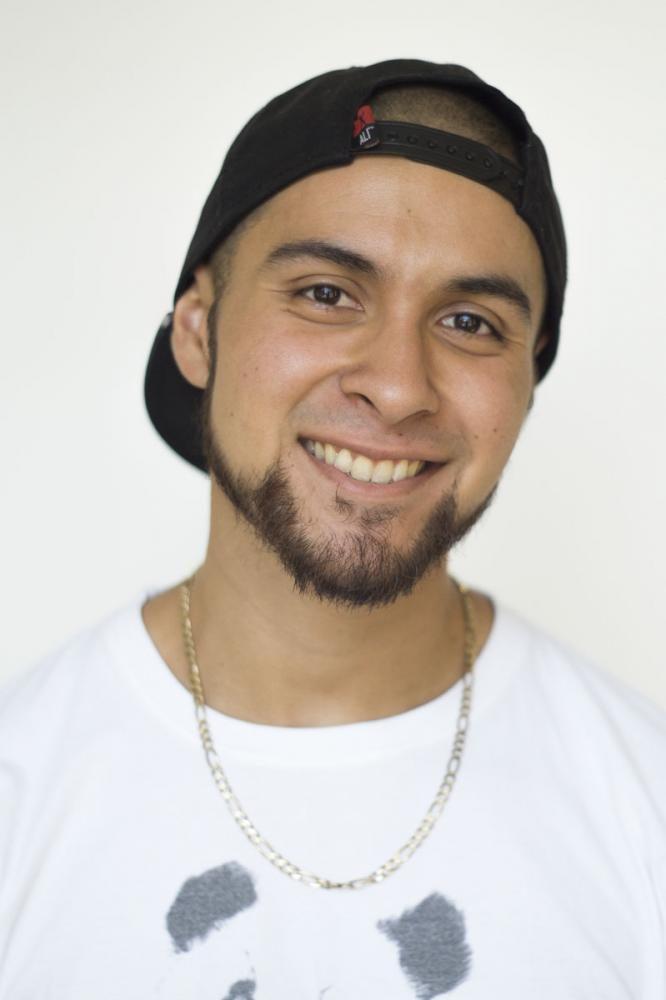 Marco Rosas – A&E Editor