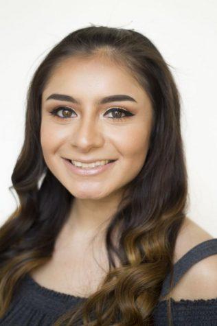 Photo of Mariah Garcia