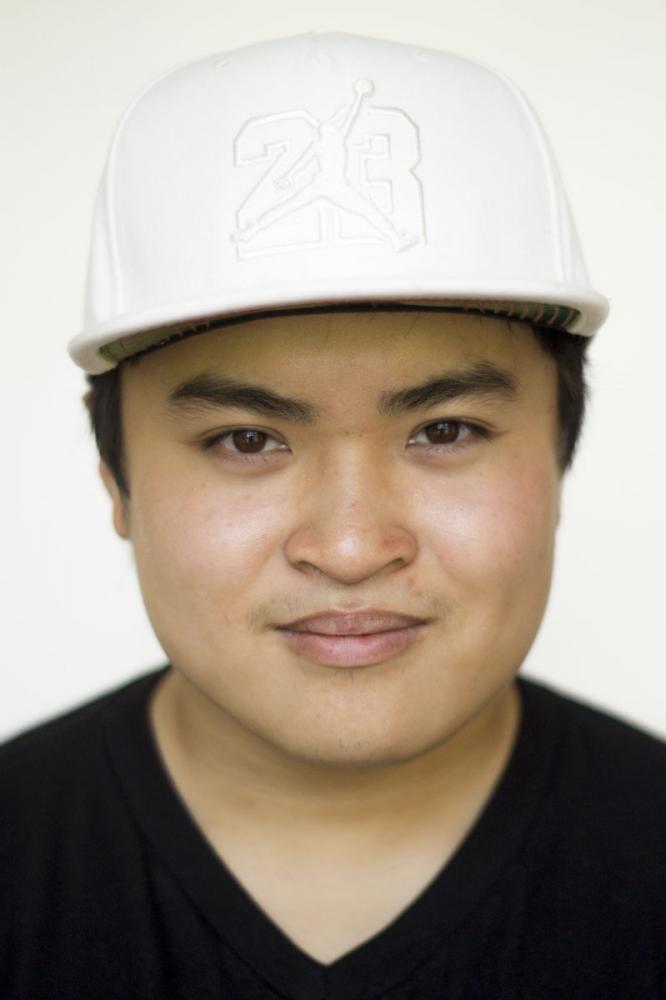 Noah Villaverde – Reporter