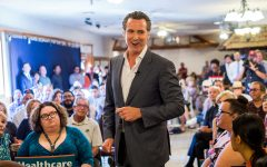 Lt. Gov. Newsom Hosts Meet-and-Greet in Fresno