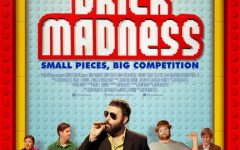 'Brick Madness' Fills Tower Theater with  Laughter