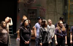 Chuck Erven Brings Green Day's 'American Idiot' to FCC Theater