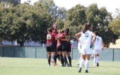 FCC Women's Soccer Knocks Off #1 Team in Nation