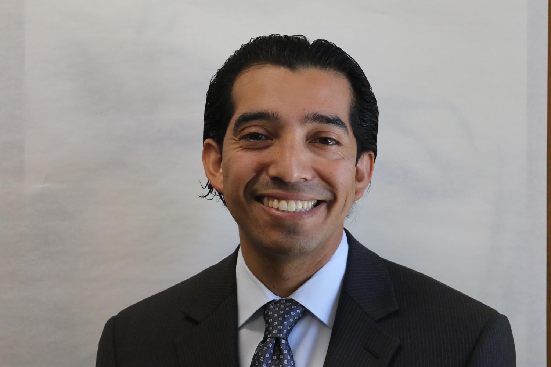 Congressional Candidate Ricardo Franco