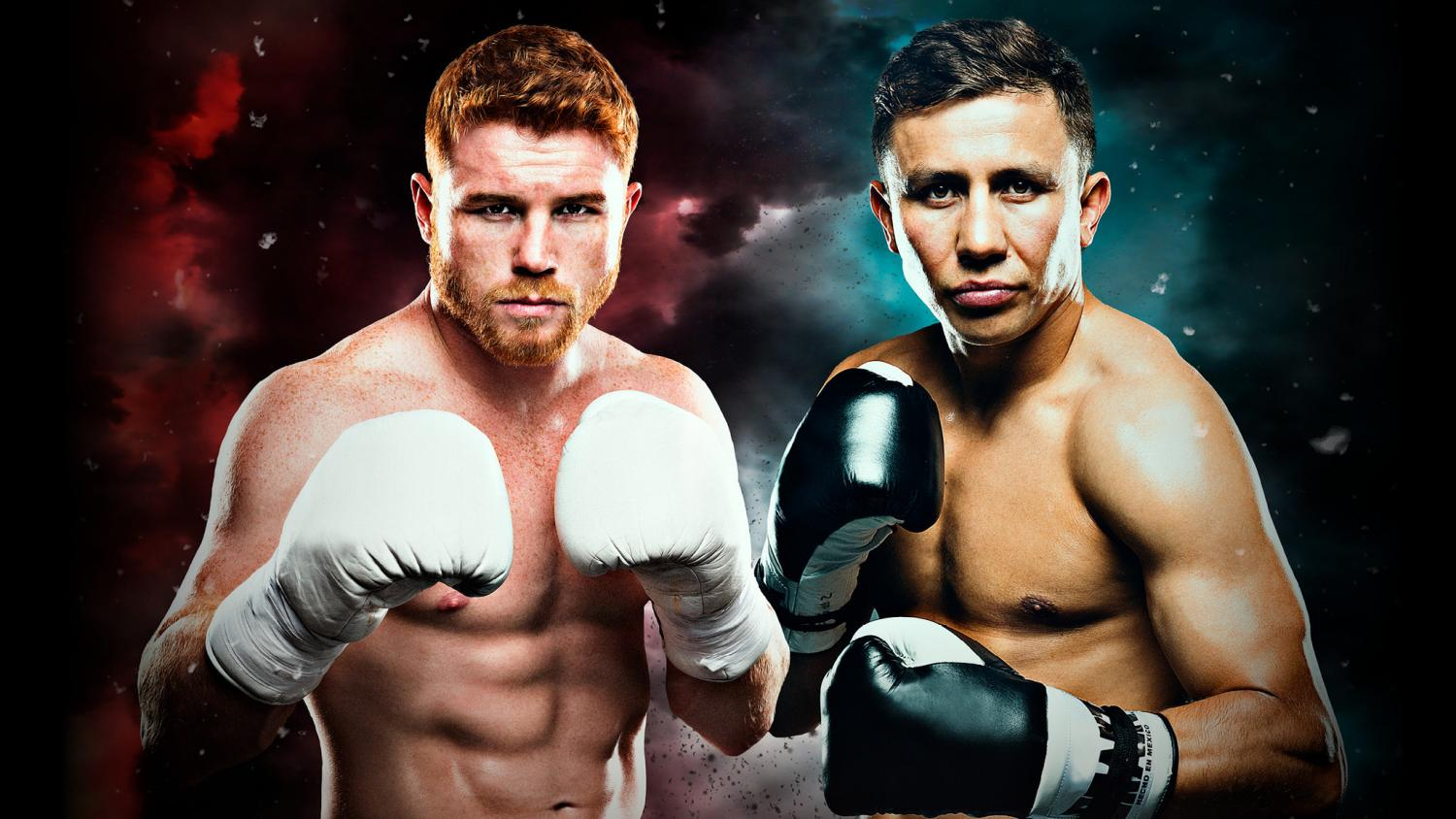 Canelo Alvarez-Gennady Golovkin Press Conference Live Stream & Video