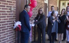 Ribbon Cutting Marks Larger Space For Bigger Dreams