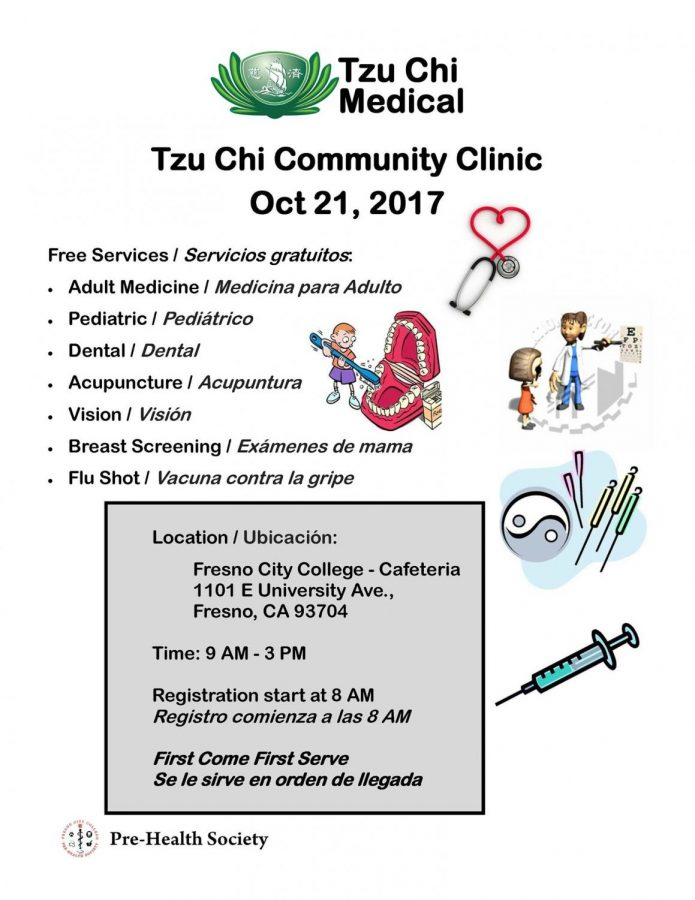 Tzu+Chi+Mobile+Clinic+Offering+Free+Services