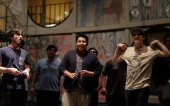 Green Day's American Idiot Takes the Stage at Fresno City College