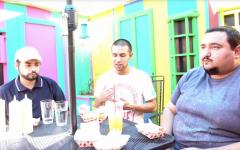La Arepa Gives Fresno a Taste of Venezuela