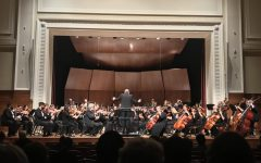 Community Symphony Orchestra Evokes French Romantic Theatre