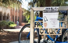 Taking Preventative Measures Can Curb Theft on Campus
