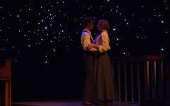 'Silent Sky' Opening Night Shines Bright