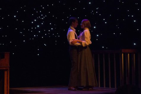 'Silent Sky' Opening Night Shines Bright